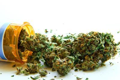 Investigarán venta ilegal de marihuana sintética