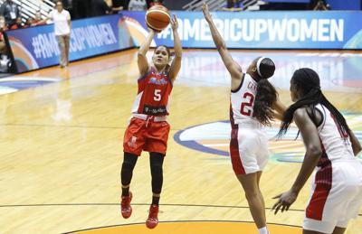Elogios de FIBA con la organización del AmeriCup
