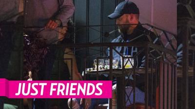 Justin Timberlake le pide perdón a su esposa