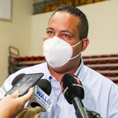 Alcalde de Humacao arroja negativo a covid-19 en prueba molecular