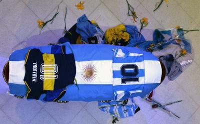 Nuevos imputados en causa por muerte de Maradona