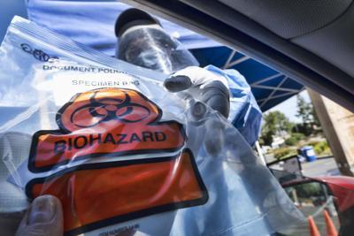 Salud reporta 11 muertes y 510 casos adicionales de Covid-19