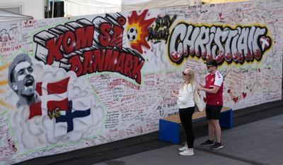 Paro cardíaco de Eriksen causa conmoción en Dinamarca