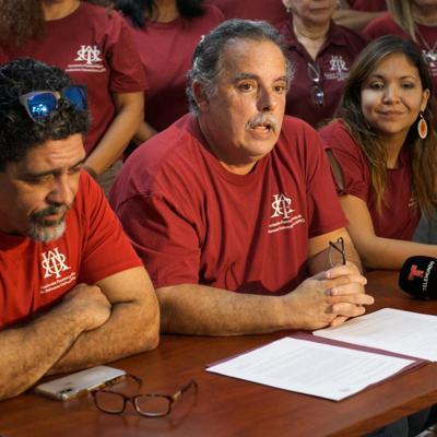 Radican querella contra la UPR por violación de derechos civiles
