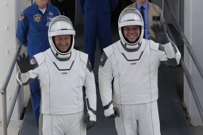 Posponen por mal tiempo lanzamiento de SpaceX