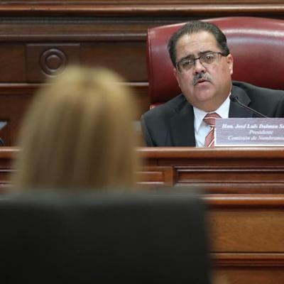 Senado pasará juicio sobre el secretario interino de Educación