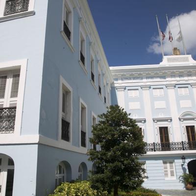 Gobernadora afirma que fondos federales van a llegar