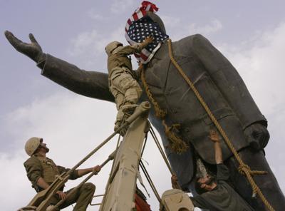 El 11 de septiembre trastocó para siempre la historia de Irak