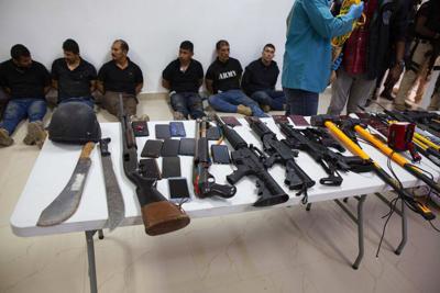 Colombia narra la llegada a Haití de los sospechosos de magnicidio