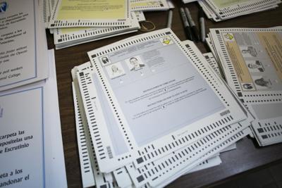Listas más de 1.8 millones papeletas de las elecciones