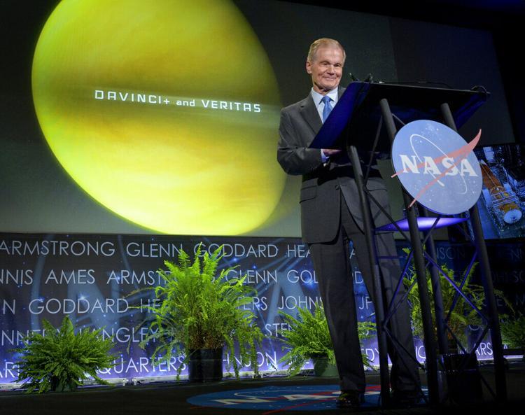 La NASA anuncia dos misiones robóticas a Venus 60b83e7395f5a.image