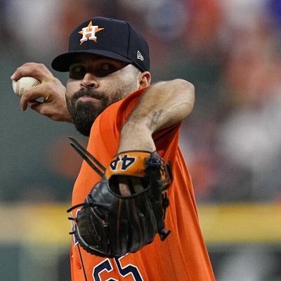 Los Astros de Houston empatan la Serie Mundial