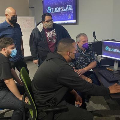 La Universidad del Sagrado Corazón recibe apoyo para su programa de animación 3D
