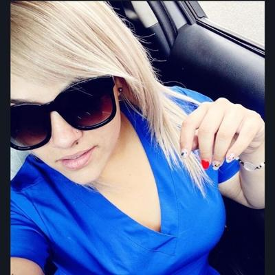 Siguen rastro de enfermera desaparecida hasta Jayuya