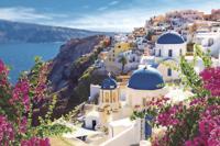 Atenas,Santorini y otros encantos de Grecia