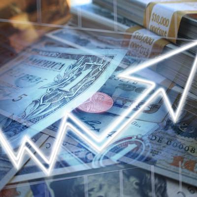 Sigue creciendo la actividad económica