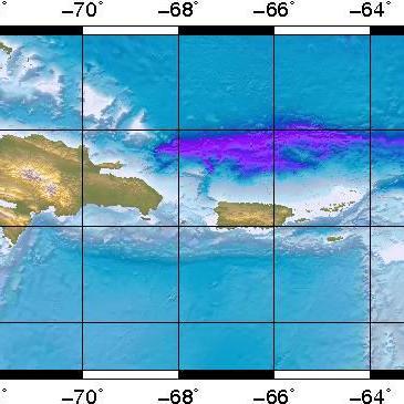 Actividad sísmica continúa en la zona sur