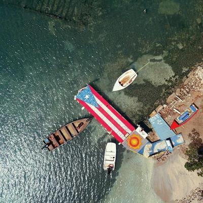 Puente de la Libertad, Cabo Rojo