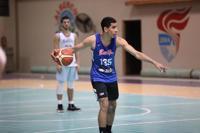 Rostros nuevos en la preselección de baloncesto para Lima