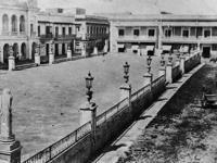 ¿Qué le pasó a la Plaza de Armas?