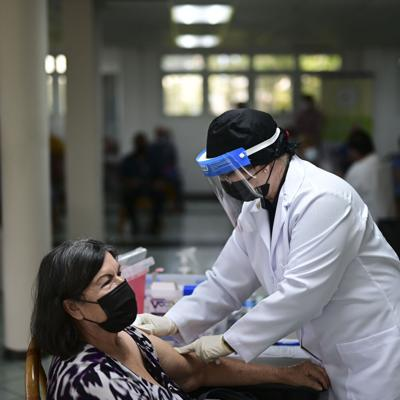VOCES afianza su gestión para la vacunación