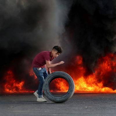 Biden expresa su apoyo a un alto el fuego entre Israel y palestinos
