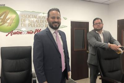 Alcalde Villalba y Guayanilla