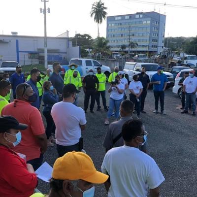 Alcaldesa electa de Vega Alta ordenará auditoría interna