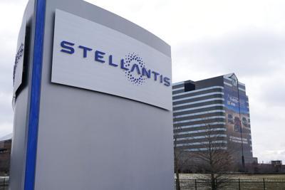 Stellantis Chip