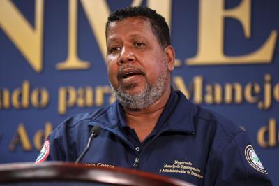 Henry Neumann pide que se actúe sobre el nombramiento de Nino Correa al Nmead