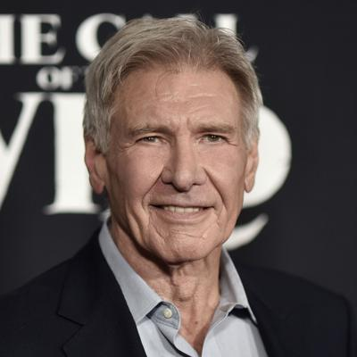 El actor Harrison Ford recupera una tarjeta de crédito perdida durante sus vacaciones en Sicilia