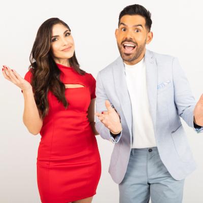 Yizette Cifredo y José Santana se unen a Noticentro al Amanecer