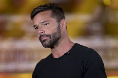 Ricky Martin convoca cuarentena radical