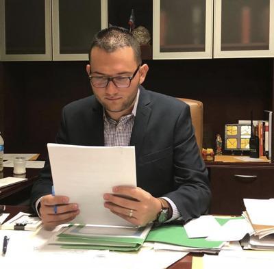 Alcalde de Peñuelas reclama un estado de emergencia