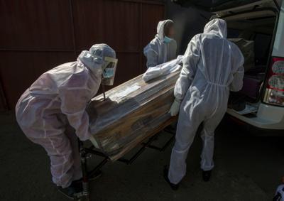 Cifra global de casos de Covid-19 supera los 30 millones