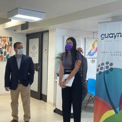 Guaynabo amplía rastreo de contactos para inicio de clases presenciales