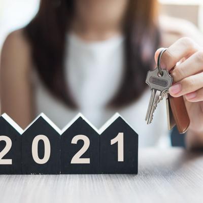 Las tendencias en el mercado inmobiliario