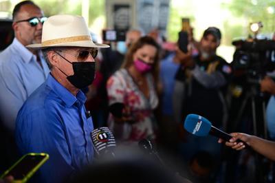El Frente Amplio de Camioneros de Puerto Rico exige revisión de tarifas para transportistas