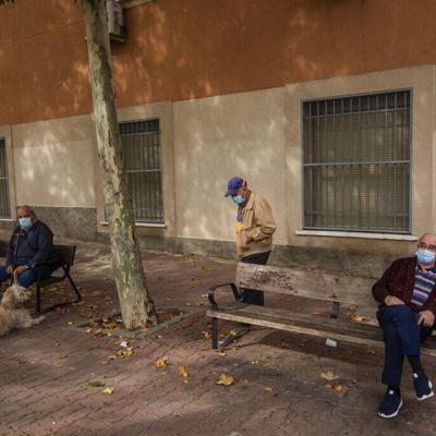 España podría aplicar restricciones a otras zonas de Madrid