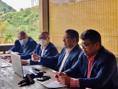 Populares exigen que se publique informe que incluye PFEI contra Vázquez