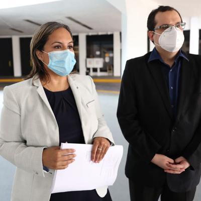 Yaramary Torres Reyes, candidata a la Cámara PPD