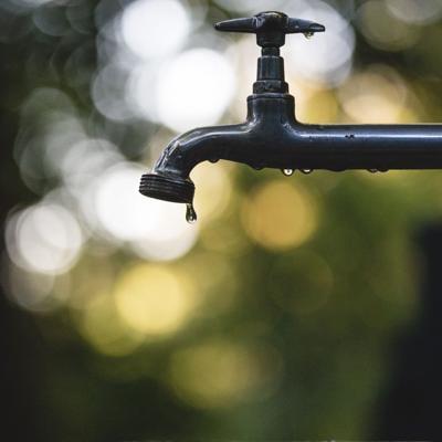 Sin agua sectores de Aguada y Moca