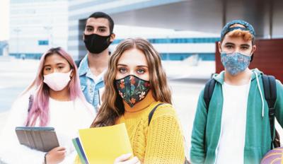 Nuevos retos para los universitarios