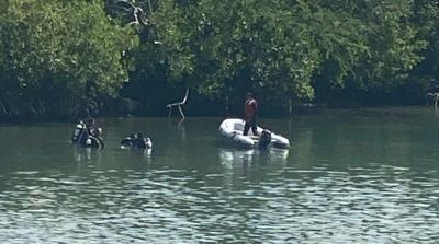 Tres personas mueren ahogadas en Condado