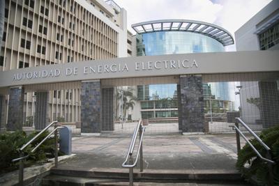 Con servicio eléctrico 97% de clientes de la AEE
