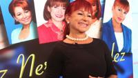 Celebran 40 años de Luz Nereida Vélez en Wapa