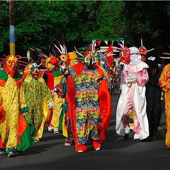 Loíza celebra sus fiestas tradicionales