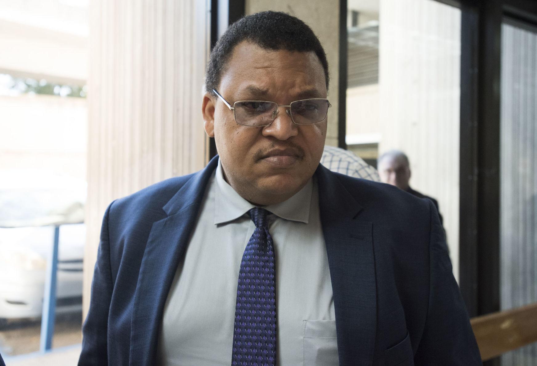 A juicio el exadministrador de Servicios Generales