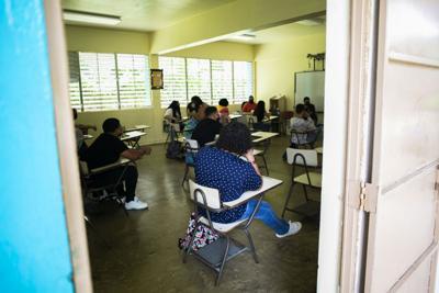 Encarrilada la educación con perspectiva de género para el próximo semestre escolar