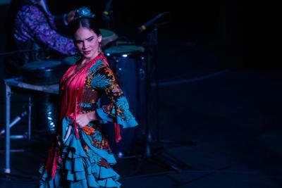 Con representación boricua el Flamenco Certamen USA en NYC
